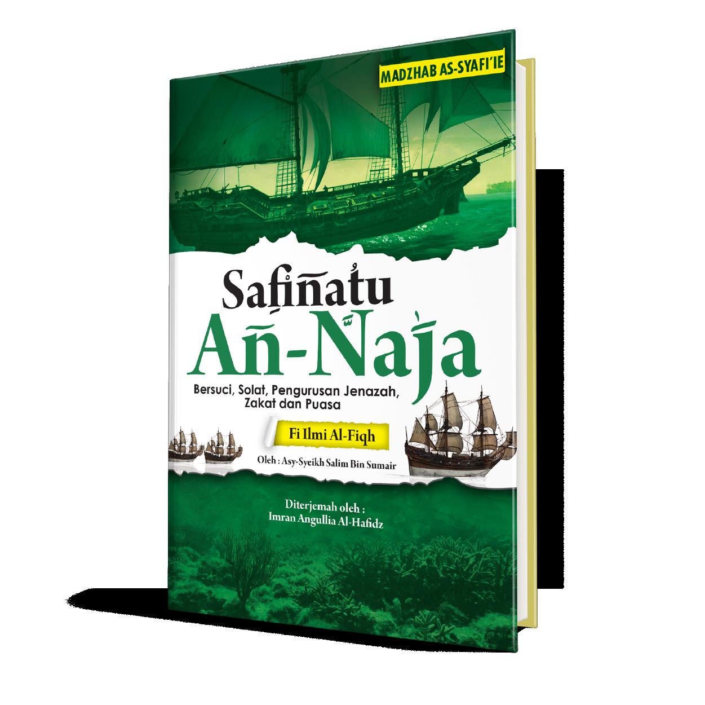 Safinatu An-Naja Book