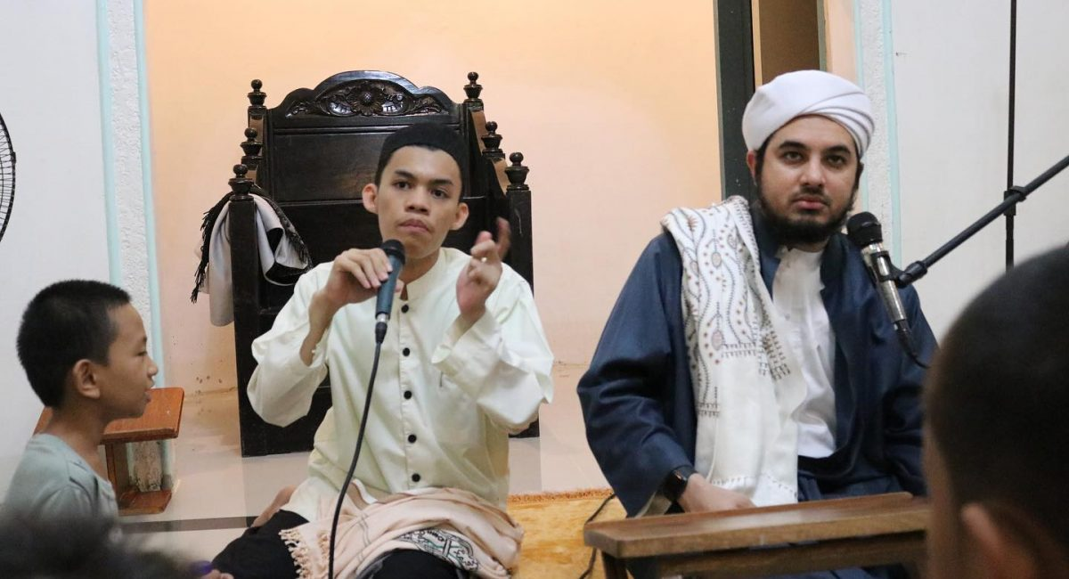 Qurban class