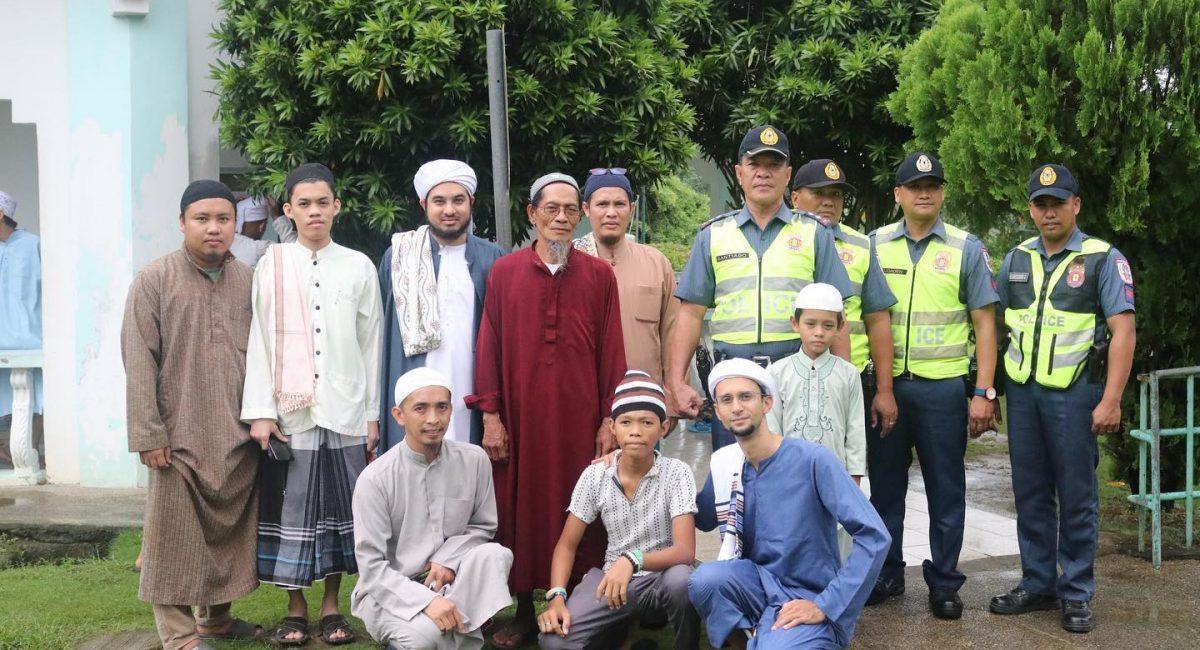 Qurban team