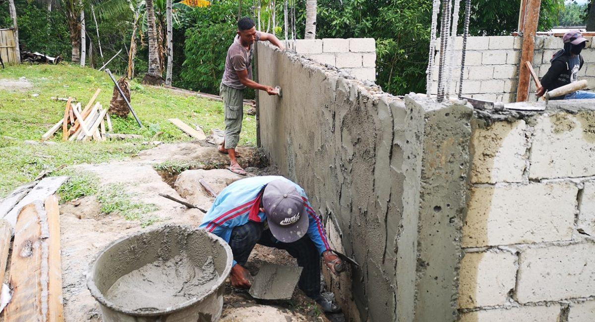 Mosque refurbish 3