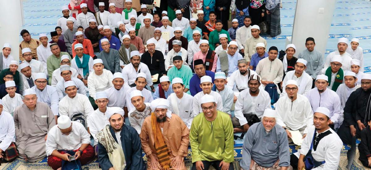 SPONSORING ISLAMIC STUDENT AND TEACHER_2